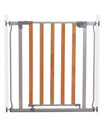 COSMOPOLITAN SECURITY GATE