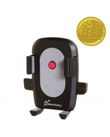 STROLLERBUDDY® EZY-FIT PHONE HOLDER